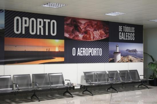 Aeropuerto Sá Carneiro