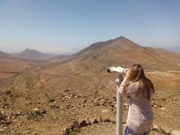 Mirador astronómico de Sicasumbre