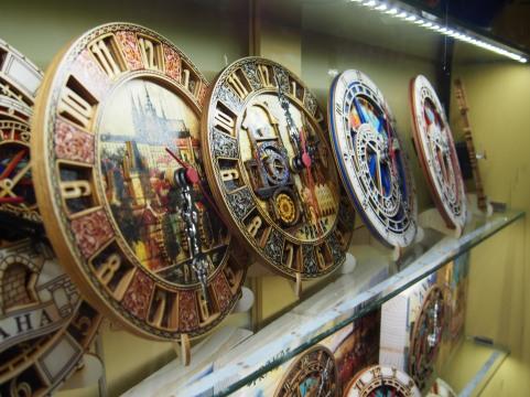 Réplicas Reloj Astronómico