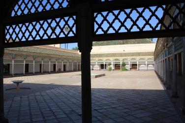 Palacio de la Bahia