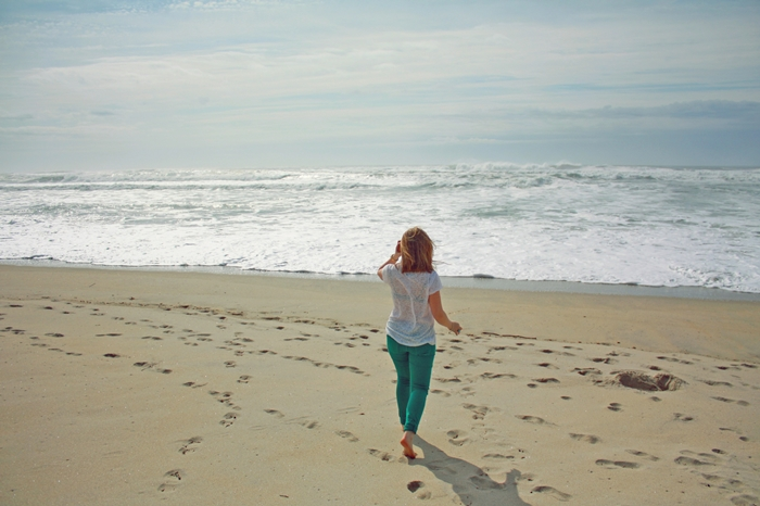 Praia de Âncora
